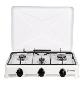 Mini aragaz emailat Ertone ERT-MN208 - 3 arzatoare [1]