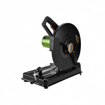 Fierastrau debitat metal Procraft AM3200, 3.2kW, 3800rpm, panza 305-355 mm [0]