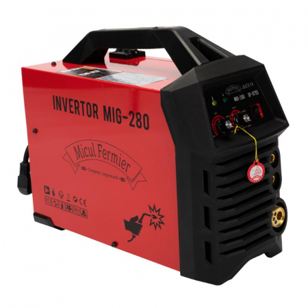 Invertor Micul Fermier MIG-280 [0]