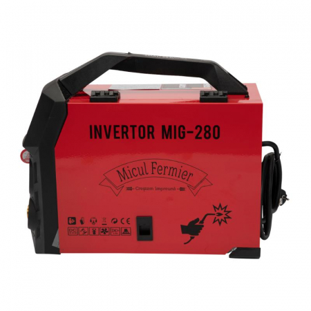 Invertor Micul Fermier MIG-280 [2]