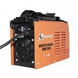 Aparat sudura/ Invertor MMA ELEFANT 350A, 350Ah, diametru electrod 1.6 - 4 mm [2]