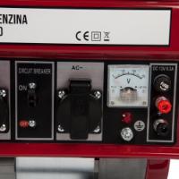 Generator benzina 2800W Micul Fermier MF-3500 [4]