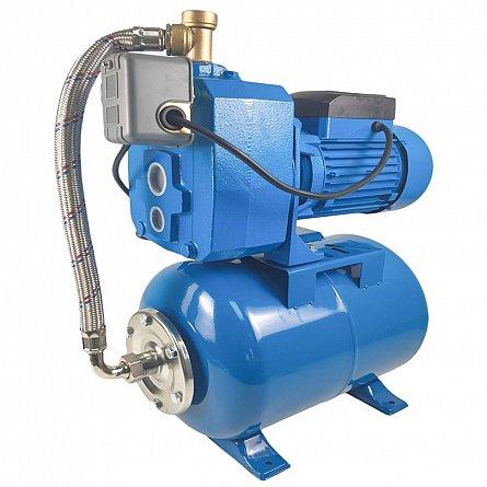 Hidrofor cu Ejector Aquatic Elefant AutoDP 505, 1500 W, 38 m, 100l/min rezervor 24L [0]