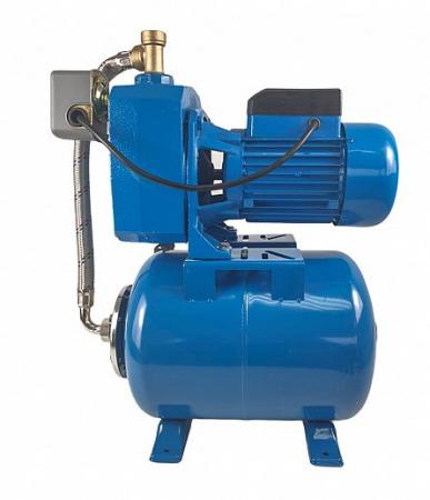 Hidrofor cu Ejector Aquatic Elefant AutoDP 505, 1500 W, 38 m, 100l/min rezervor 24L [2]