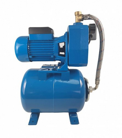 Hidrofor cu Ejector Aquatic Elefant AutoDP 505, 1500 W, 38 m, 100l/min rezervor 24L [3]