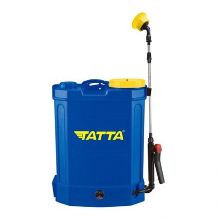 Pompa de stropit cu acumulator TATTA 12L [0]
