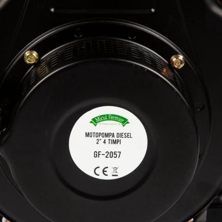 Motopompa presiune inalta diesel 2 toli 4 timpi [8]