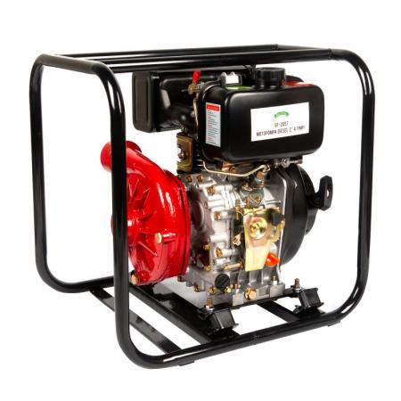 Motopompa presiune inalta diesel 2 toli 4 timpi [5]