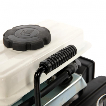 Motopompa pe benzina 1.5 toli 4 timpi cu suport [3]