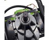 Motoburghiu foreza pamant, Procraft GD52, 2 Cp, 8000 rpm, Burghiu 150 x 800 mm [4]
