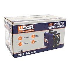 Invertor Sudura Vega MMA 240 mini(la cutie) [5]