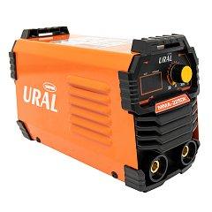 Aparat de sudura ( Invertor ) URAL MMA 325DK, 320Ah, Accesorii Incluse,Cutie de Transport, Cabluri 3M [2]