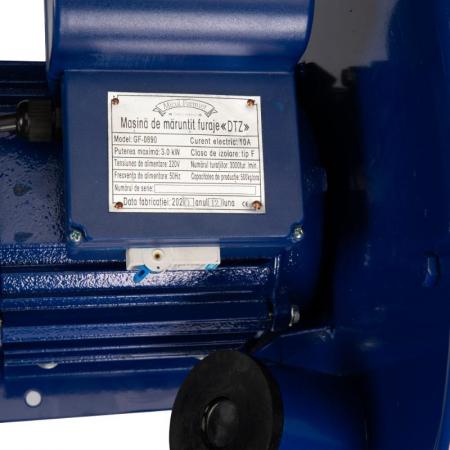 Moara electrica cu ciocanele nr. 5 Micul Fermier [3]