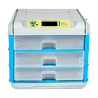 Incubator automat 192 oua 3 sertare [1]