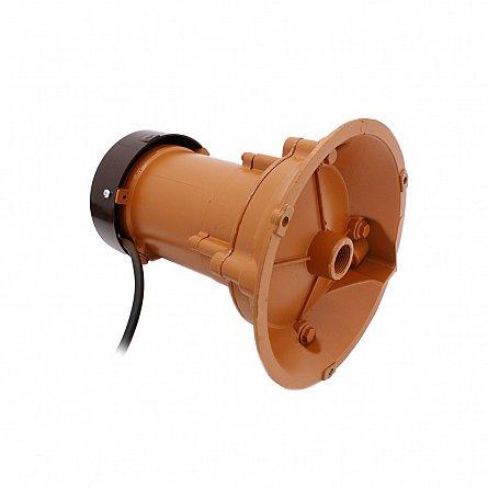 Pompa apa suprafata 370w, 28m, iesire 1 tol, MICUL FERMIER VCP-370M [3]