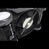 Masina tuns gazon Procraft NM2100, 2100W, 3450RPM, latime taiere 380mm, cos 50L [4]