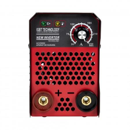 Invertor de sudura Almaz AZ-ES002 250A + Masca de sudura cu reglaj automat [3]