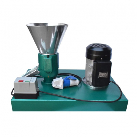 Granulator furaje BP150 - fara motor [1]