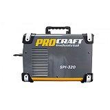 Invertor de sudura PROCRAFT SPI320 - 320Ah, MMA-MIG [2]