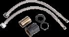 Baterie Aqua Star Lavoar / L[mm]: 120; H[mm]: 145; Hu[mm]: 70 [3]