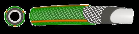 "Furtun Armat 1/2"" , 20 M [2]"