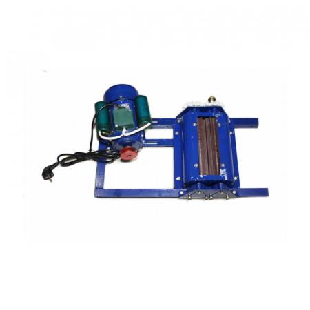 Zdrobitor struguri electric Micul Fermier [2]