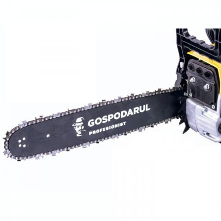 Drujba GOSPODARUL PROFESIONIST GP-5200, model 2021, 3.1 cp [3]