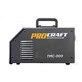 Invertor de sudura PROCRAFT TMC300 - 300Ah, 3in1, TIG + accesorii [3]