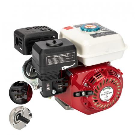 Motor pe benzina universal 4 timpi, 7 CP SNK [1]