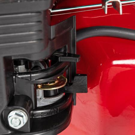 Motor pe Benzina Universal OHV 4 timpi 9 CP SNK [3]