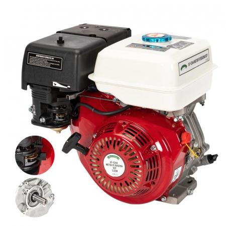 Motor pe Benzina Universal OHV 4 timpi 9 CP SNK [1]