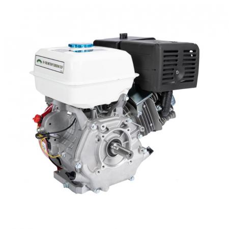 Motor universal pe Benzina 4 Timpi - 13 Cp Micul Fermier [3]