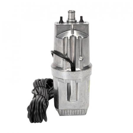Pompa apa submersibila pe vibratii MICUL FERMIER VMP80 450w, 2 sorburi [0]