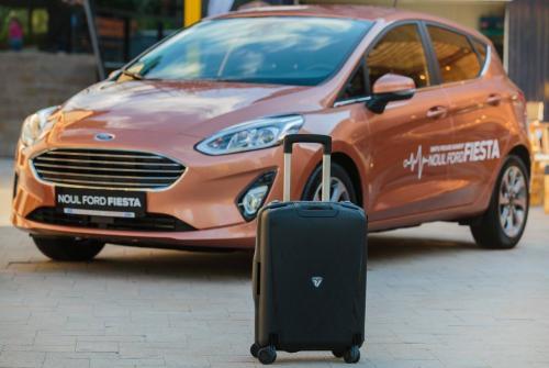 Lansare Ford Fiesta - ATI Motors Holding IASI 2