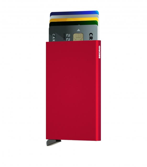 Portcard Red-big