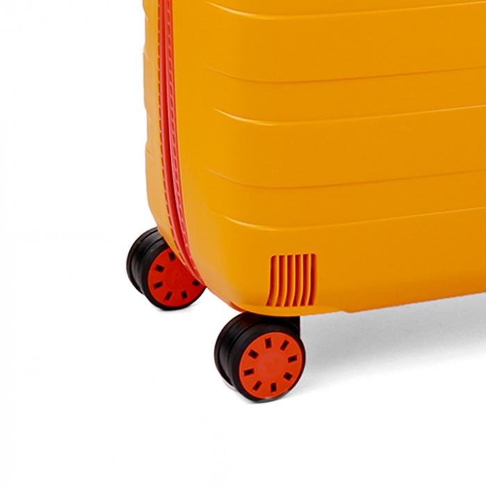 Troler Cabina Box Young-big
