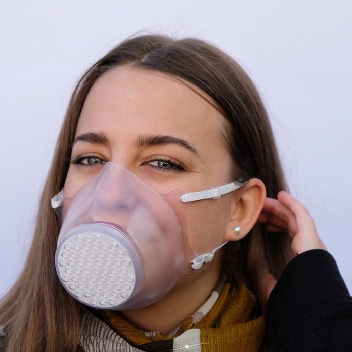 Set filtre pentru masca de protectie BOTECT-big