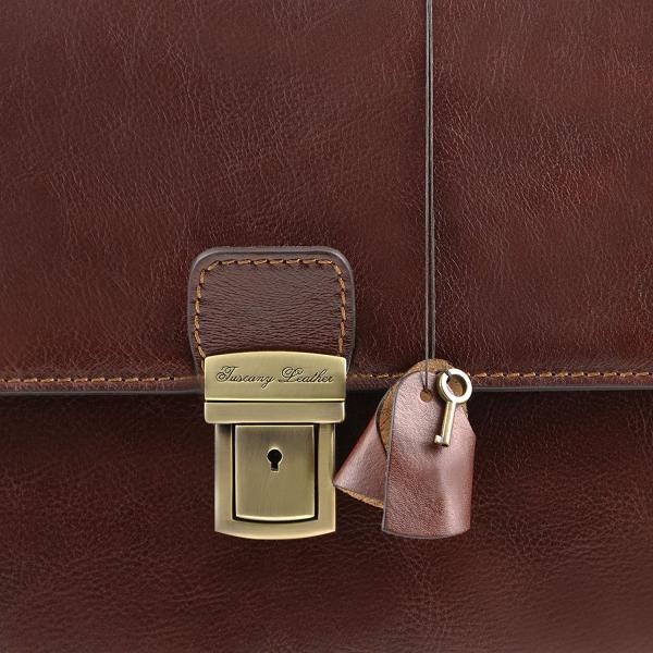 Servieta Parma Tuscany Leather-big