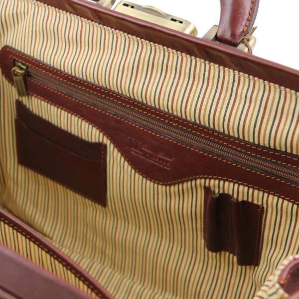 Geanta Doctor Bernini Tuscany Leather-big