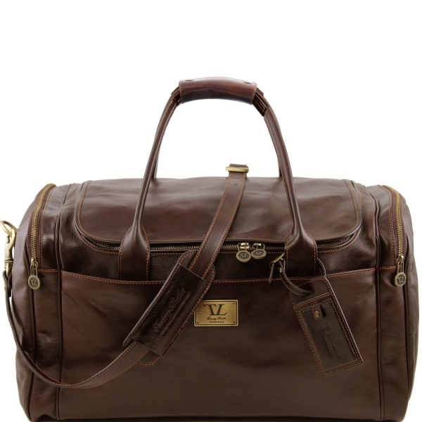 Geanta Voiaj TL Tuscany Leather-big