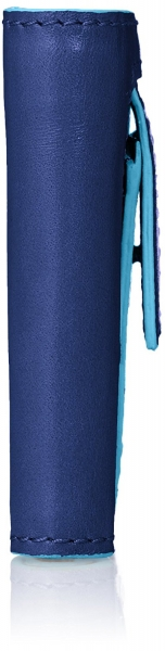 Portofel Albastru Piquadro-big