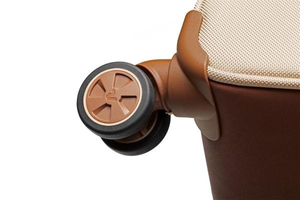 Troller Cabina Uno Soft Deluxe-big