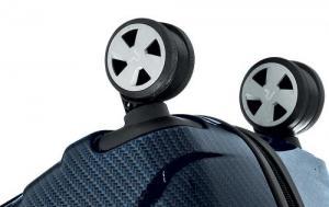 Troller cabina Premium ZSL Carbon6