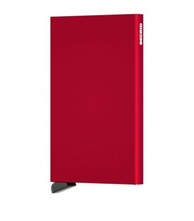 Portcard Red0