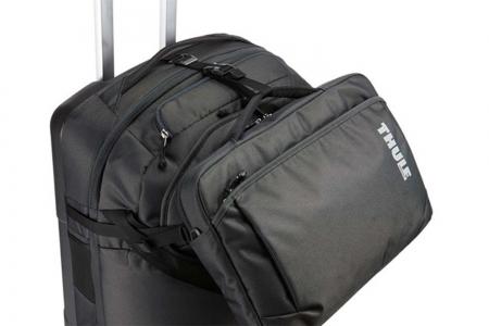 Geanta sport cu role Thule Subterra Luggage5