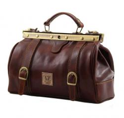 Servieta Dama Monalisa Tuscany Leather0