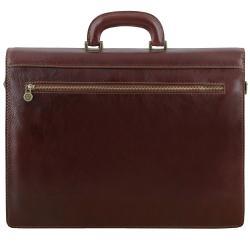 Servieta Parma Tuscany Leather1