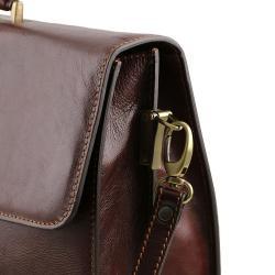 Servieta Parma Tuscany Leather6