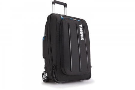 Rucsac cu role Thule Crossover 38L - on Black0