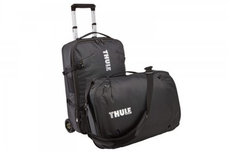 Geanta de voiaj Thule Subterra Luggage9